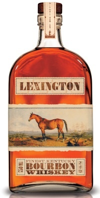 Spirits Lexington Bourbon 375ML
