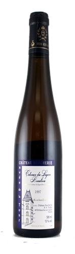 Wine CHATEAU SOUCHERIE 'CUVEE DE LA TOUR' COTEAUX-DU-LAYON 1996 500ML