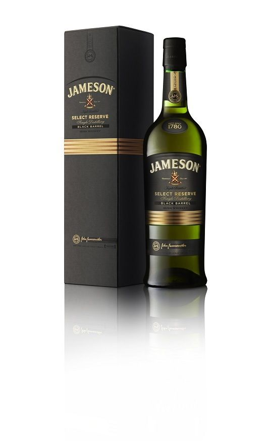 Spirits Jameson 'Black Barrel' Irish Whiskey