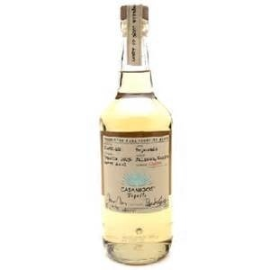 Spirits Casamigos Tequila Anejo
