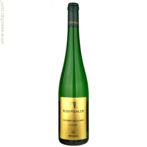 Wine RUDI PICHLER 'SMARAGD ACHLEITHEN' GRUNER VELTLINER 2011