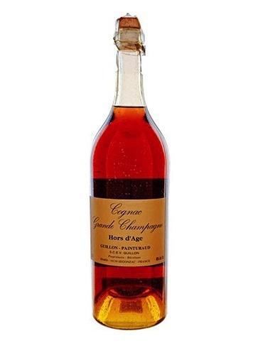 Spirits Guillon Painturaud Hors d'Age Cognac