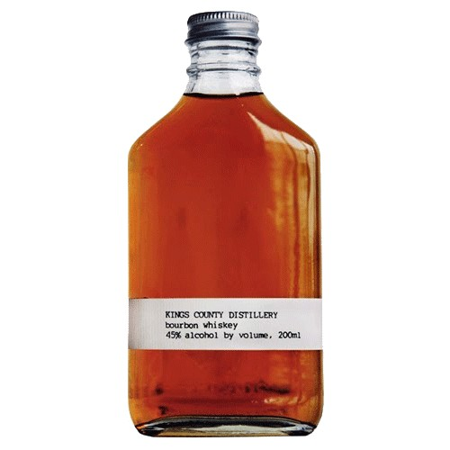 Spirits Kings County Distillery Bourbon 375ml
