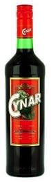 Spirits Cynar Ricetta Originale Artichoke Aperitif 1L