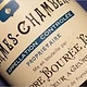 Wine Bouree Charmes Chambertin 1978
