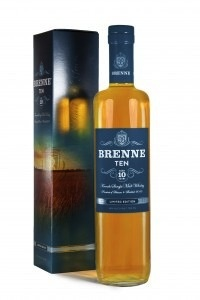 Spirits Brenne Single Malt Whisky 10 Year Limited Edition