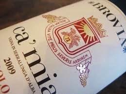 Wine Brovia Barolo Ca Mia 2009 1.5L