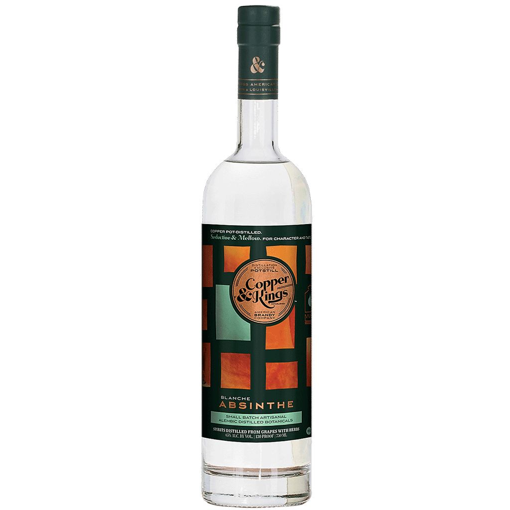 Spirits Copper & Kings Blanche Absinthe