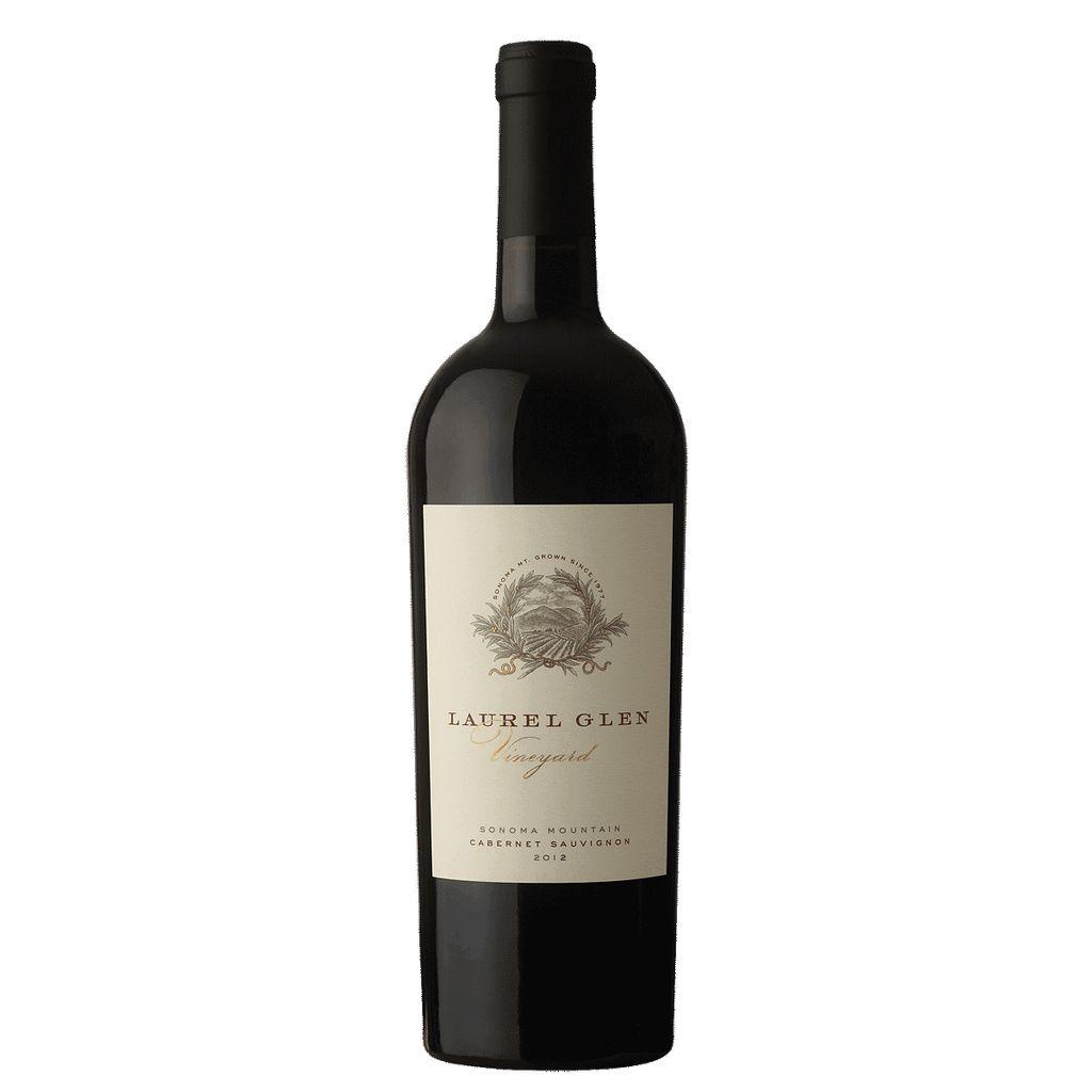 Wine Laurel Glen Cabernet Sauvignon Sonoma Mountain Estate 2012