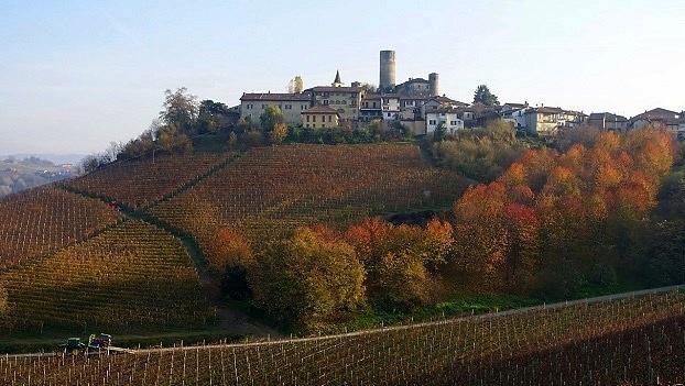 Wine Vietti Barolo Castiglione 2012