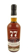 Spirits Breuckelen Distilling 'New York Wheat' Whiskey 77