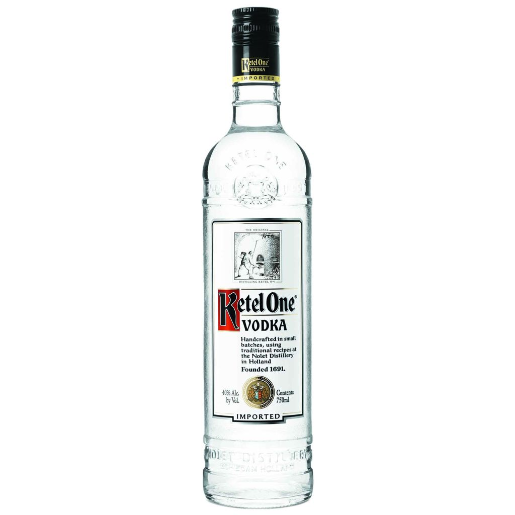 Spirits Ketel One Vodka 375ML