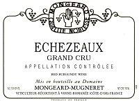 Wine Mongeard Mugneret Echezeaux 2013