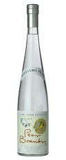 Spirits Clear Creek Distillery Williams Pear Brandy Eau de Vie 375ml