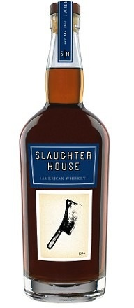Spirits Slaughter House American Whiskey
