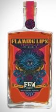 Spirits Few Spirits Flaming Lips Brainville Rye Whiskey Limited Edition