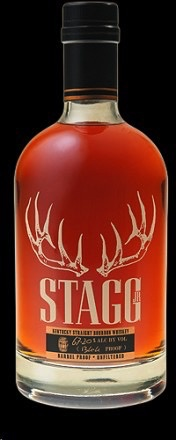 Spirits Stagg Jr Bourbon Barrel Proof