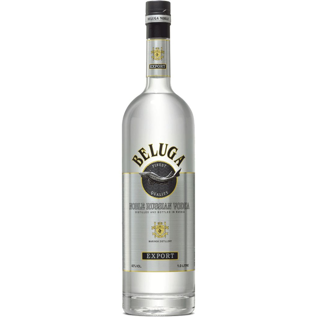 Spirits Beluga Noble Vodka
