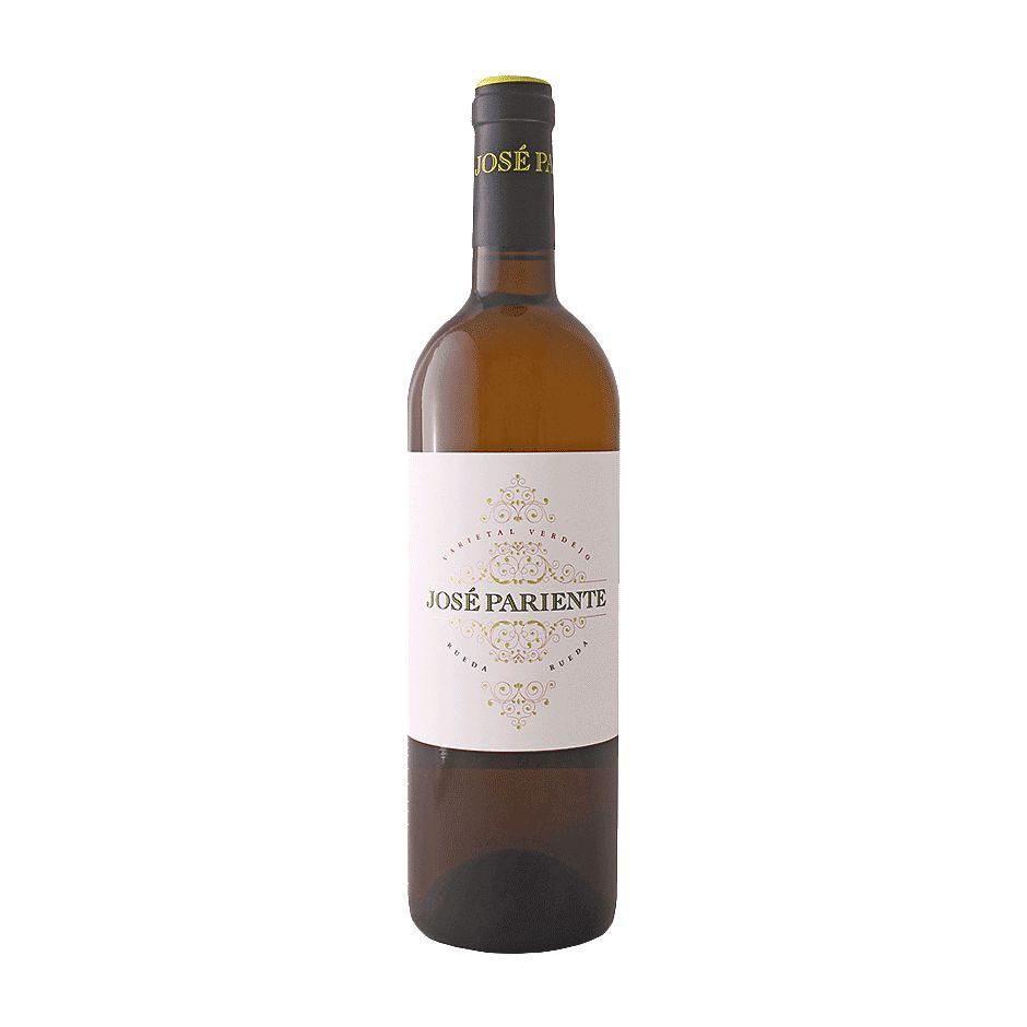 Wine Jose Pariente Verdejo 2015