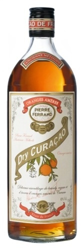 Spirits PIERRE FERRAND CURACAO ORANGE LIQUOR