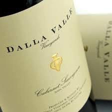 Wine Dalla Valle Cabernet Sauvignon 2013