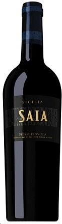 Wine Feudo Maccari Saia 2013