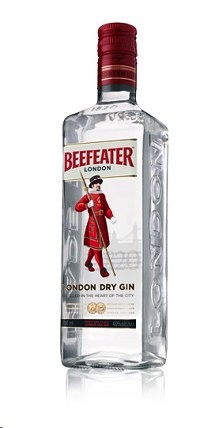 Spirits Beefeater Gin London Dry