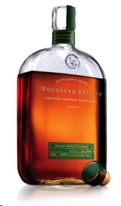 Spirits Woodford Reserve Rye 90 Proof