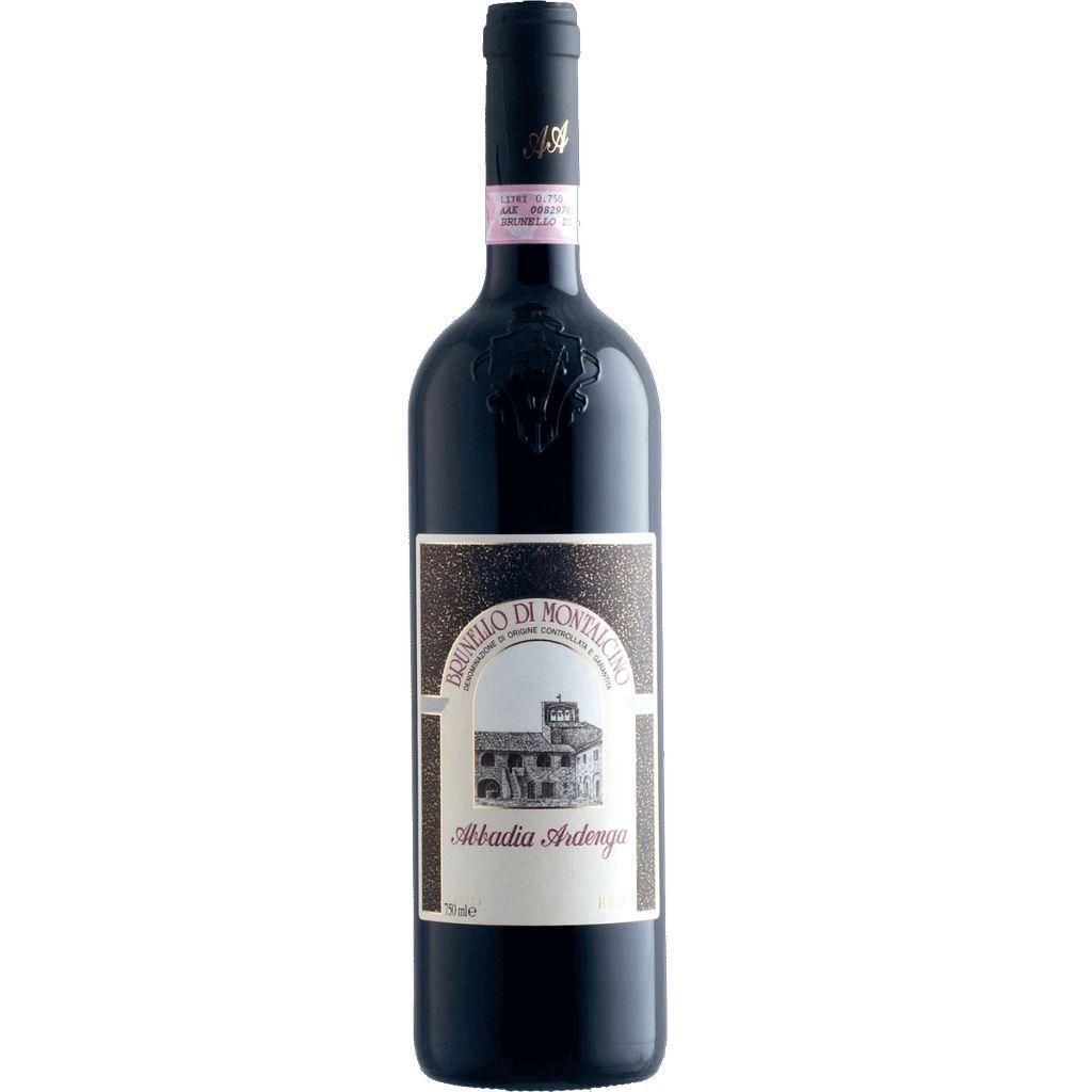 Wine Abbadia Ardenga Brunello di Montalcino 2011