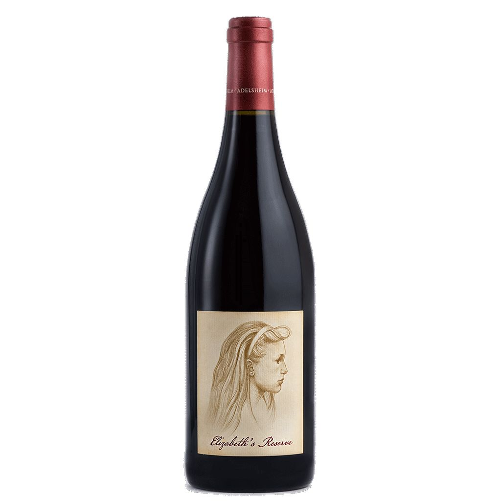 Wine Adelsheim Vineyard Willamette Valley Pinot Noir Elizabeth's Reserve 2012 1.5L