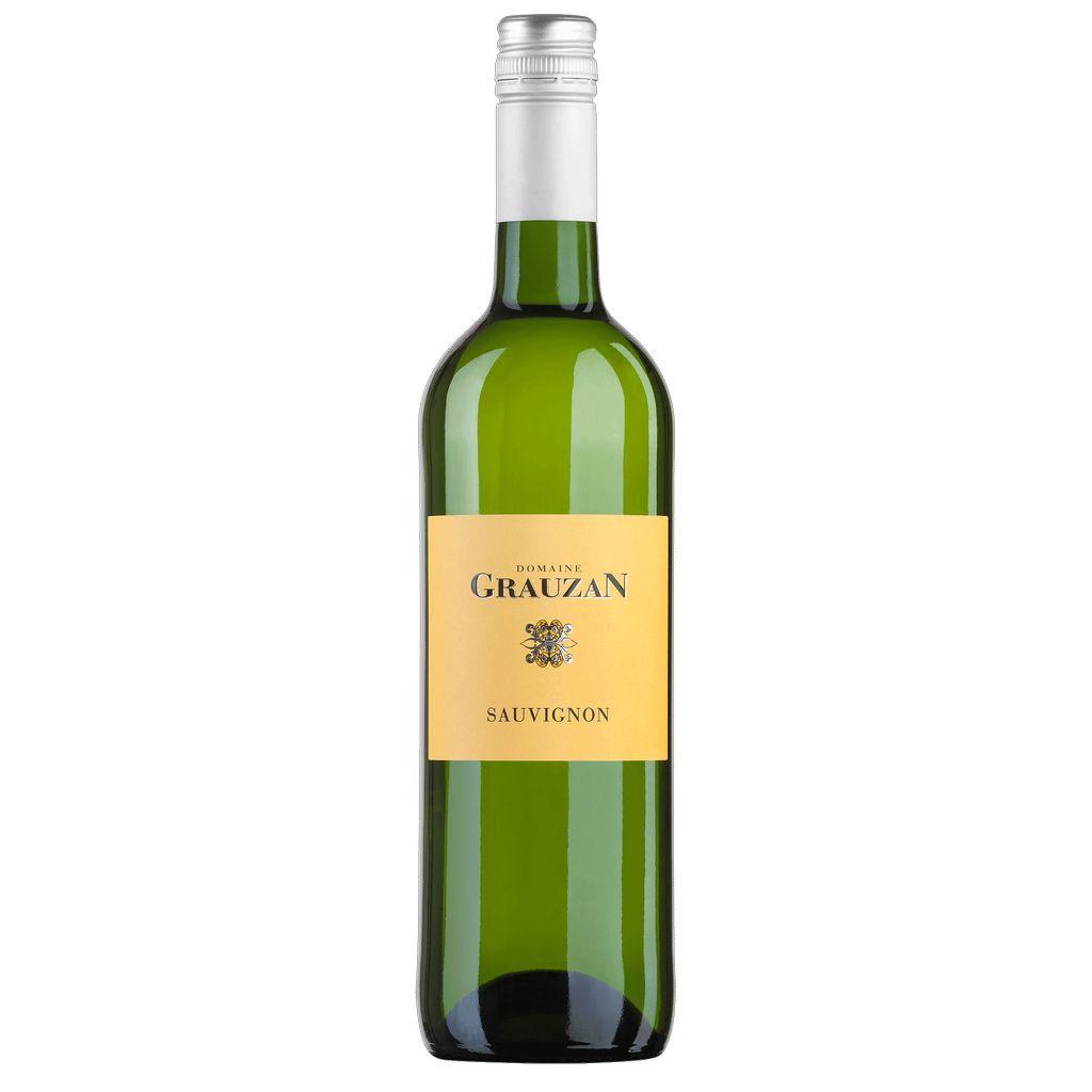 Wine Domaine Grauzan Sauvignon Blanc 2016