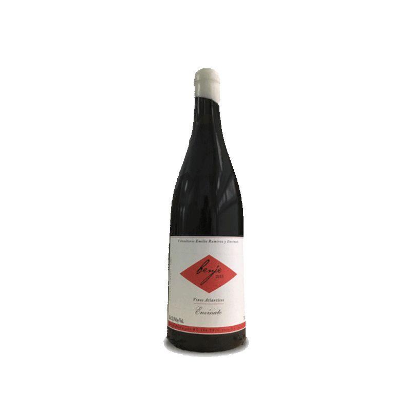 Wine Envinate Benje 2015