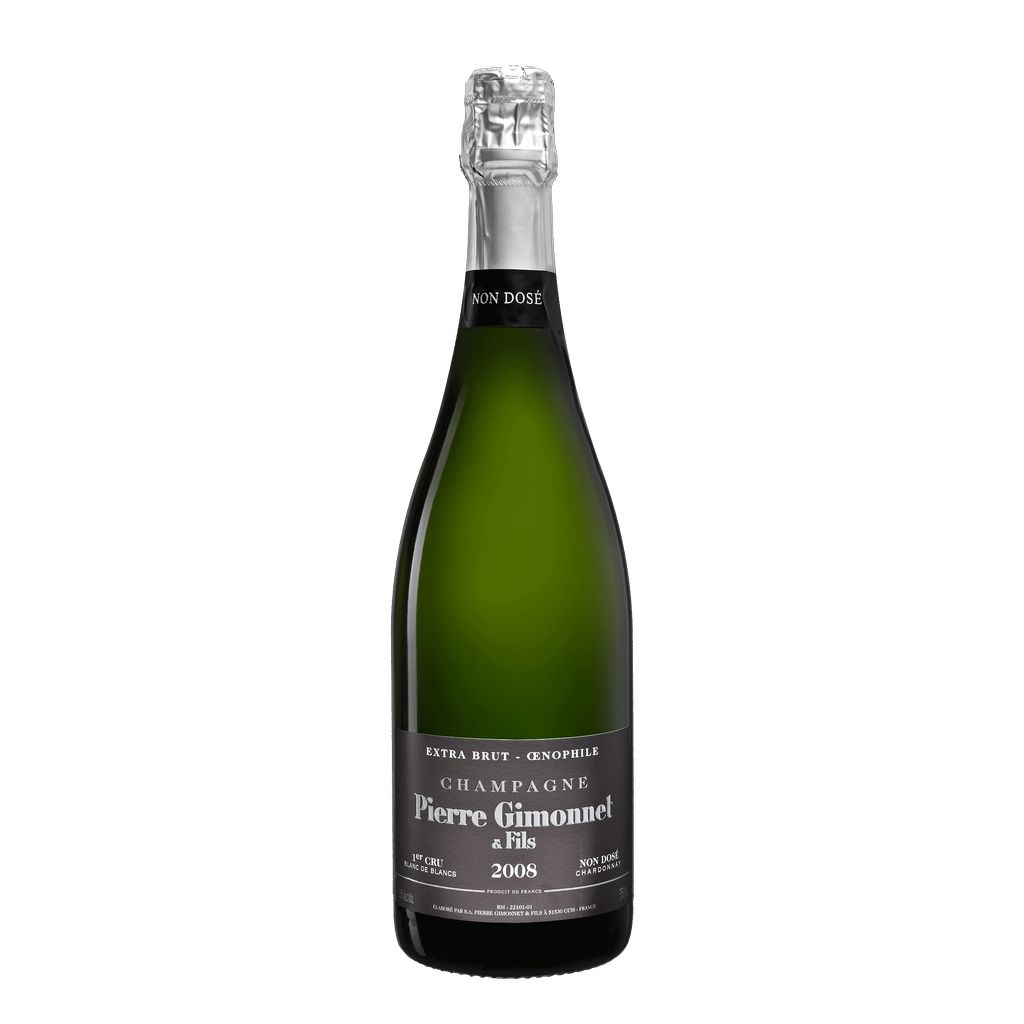 Sparkling Pierre Gimonnet & Fils Champagne Oenophile Extra Brut 2008