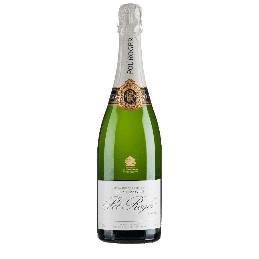 Sparkling Pol Roger Champagne Brut 6L