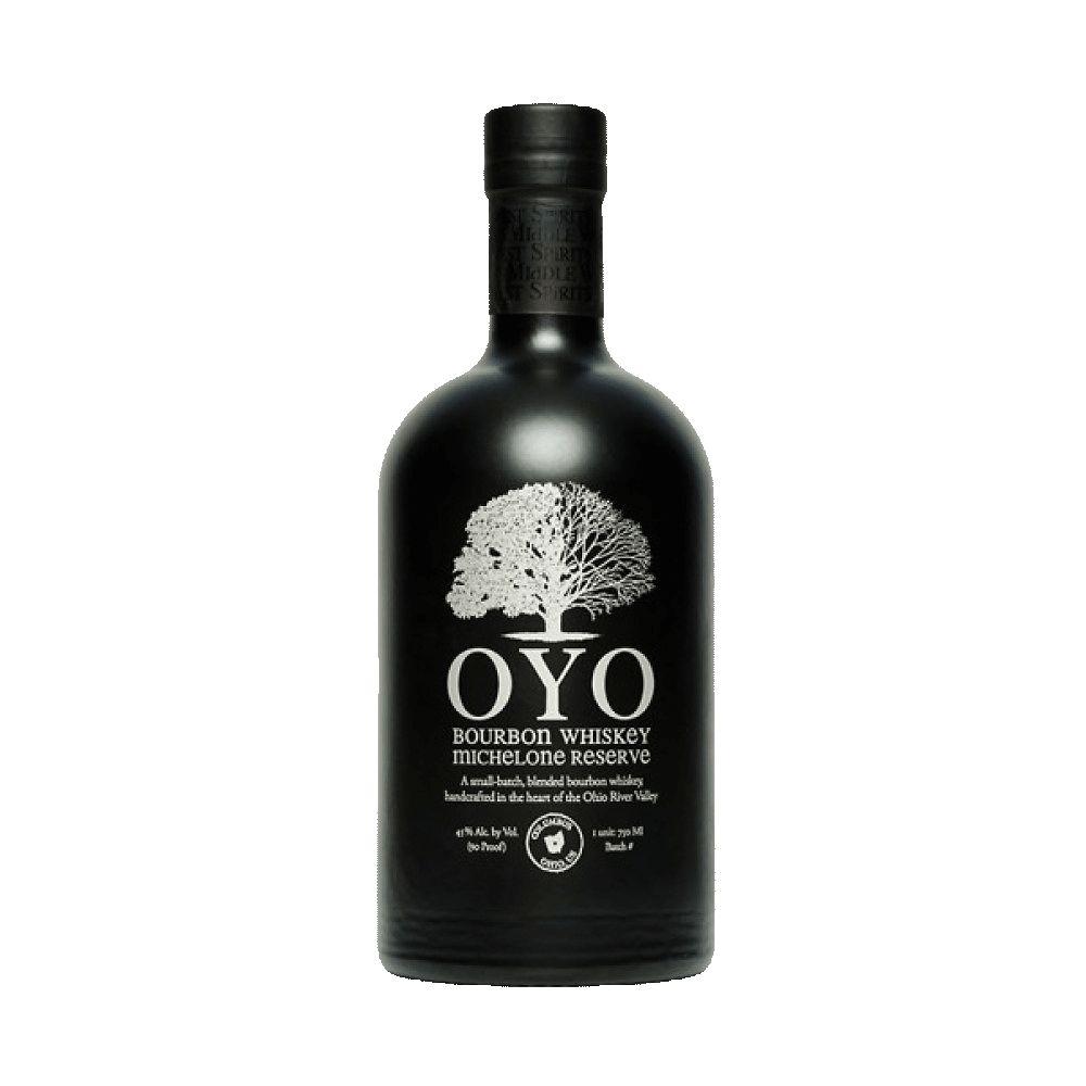 Spirits OYO Bourbon Whiskey Michelone Reserve