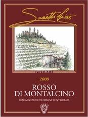 Wine Sassetti, Pertimali Rosso di Montalcino 2014