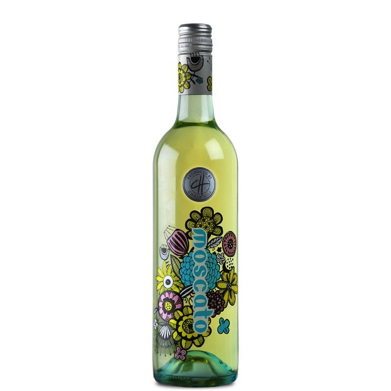 Wine Chalk Hill Wits End Alpha Crucis Titan Moscato 2017