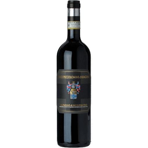 Wine Ciacci Piccolomini d'Aragona Brunello di Montalcino 2011