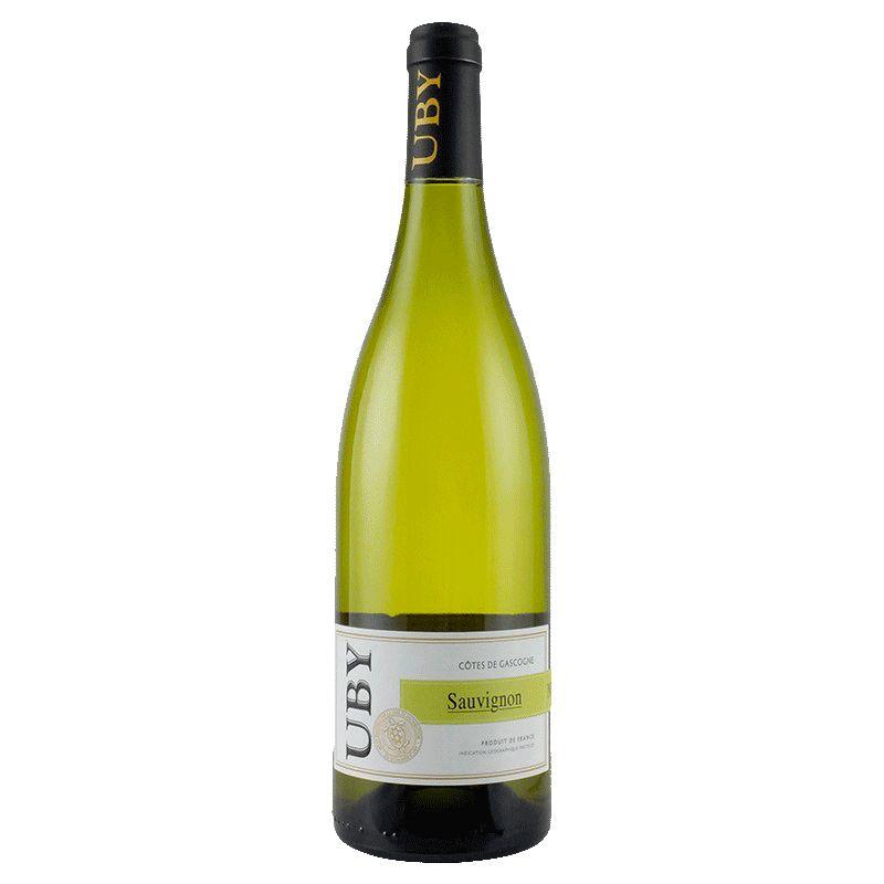 Wine Domaine d'Uby Sauvignon Blanc 2016