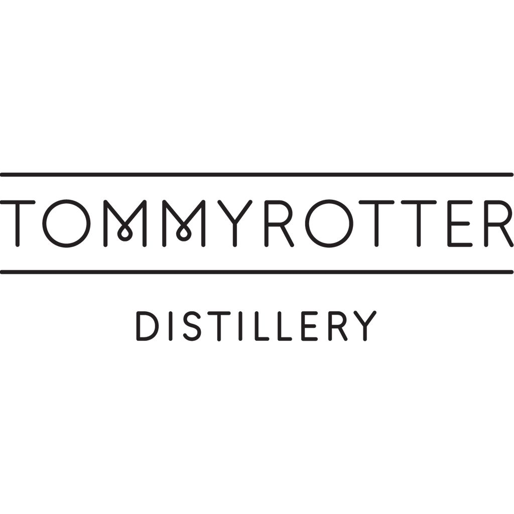 Spirits TommyRotter American Gin
