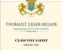 Wine Thibault Liger-Belair Clos Vougeot Grand Cru 2012