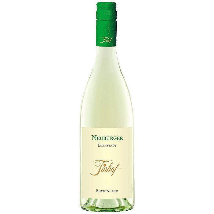 Wine Tinhof Neuburger 2015