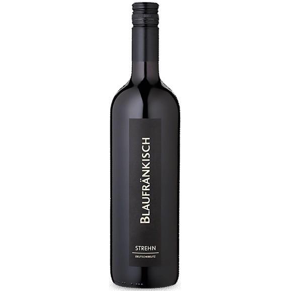 Wine Strehn Blaufrankisch Classic Burgenland 2015