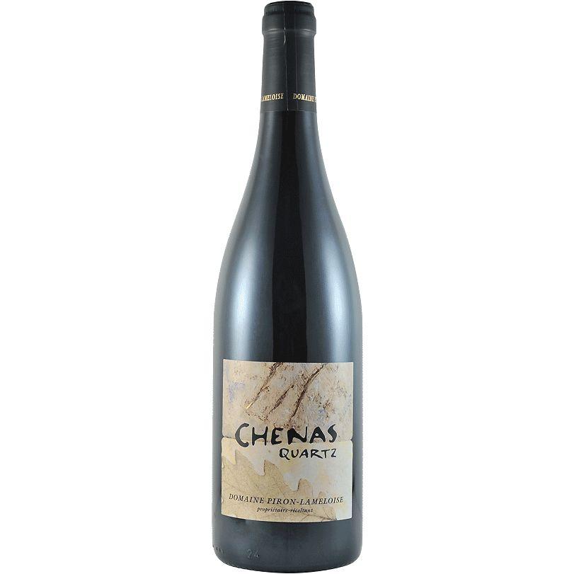 Wine Domaine Piron-Lameloise Chenas Quartz 2014
