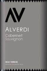 Wine Alverdi Cabernet Sauvignon 2015