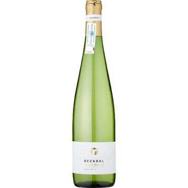 Wine Bodegas Rezabal Txakoli White 2015