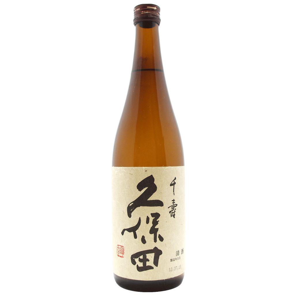 Sake Kubota Manju Junmai Daiginjo Sake 720ml