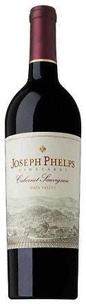 Wine Joseph Phelps Cabernet Sauvignon Napa Valley 2013