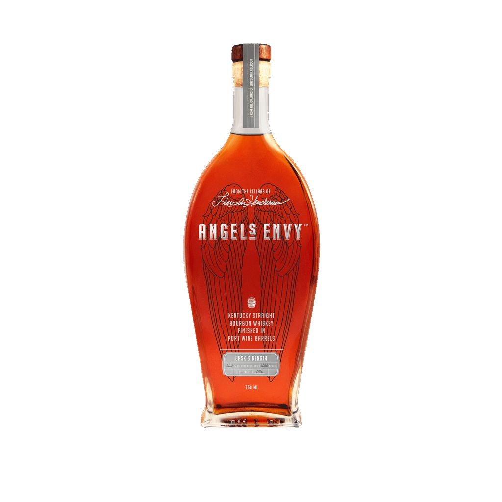 Spirits Angel's Envy Bourbon