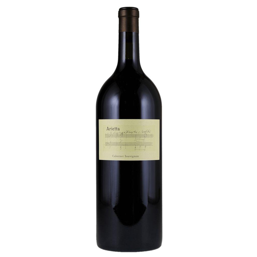 Wine Arietta Cabernet Sauvignon Napa Valley 2012